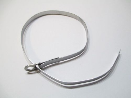 Ligarex strap with buckle. L= 200mm